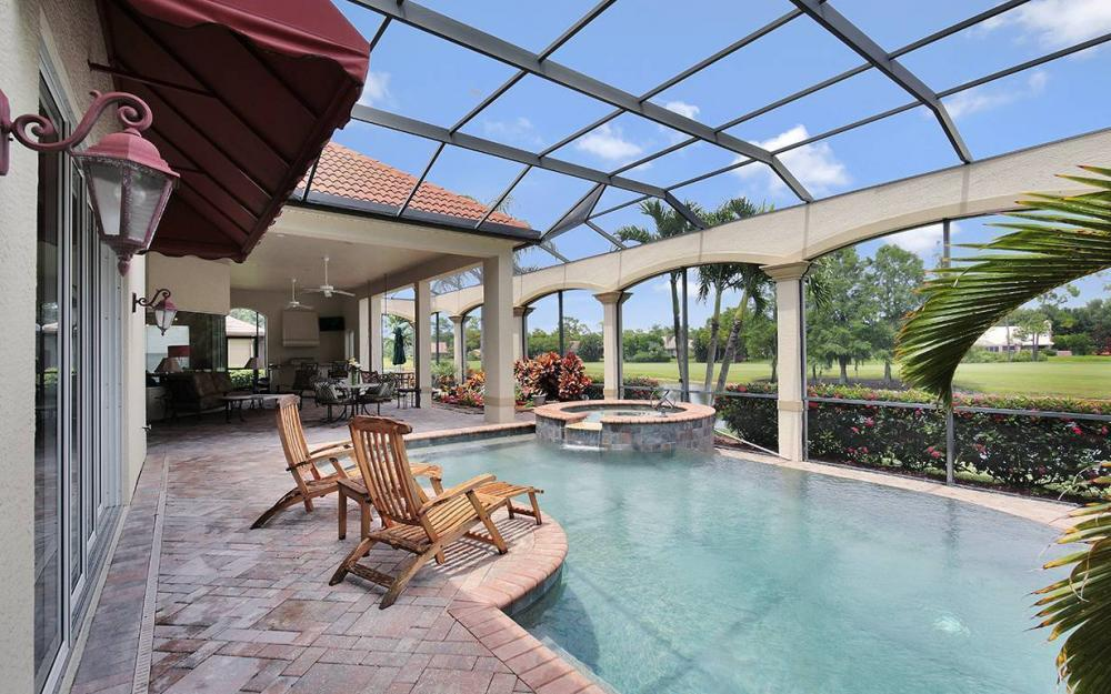 15468 Fiddlesticks Blvd, Fort Myers - House For Sale 490021134