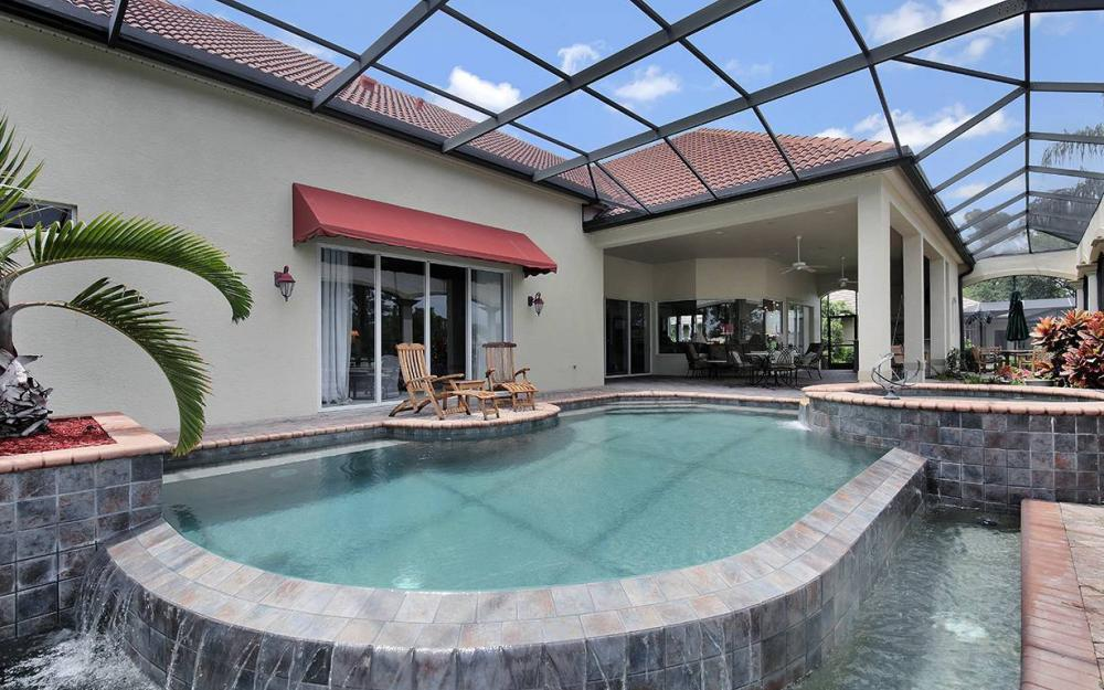 15468 Fiddlesticks Blvd, Fort Myers - House For Sale 327793493