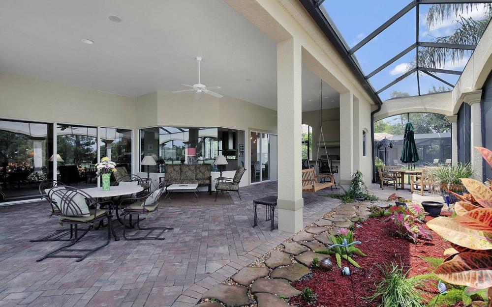 15468 Fiddlesticks Blvd, Fort Myers - House For Sale 161707998