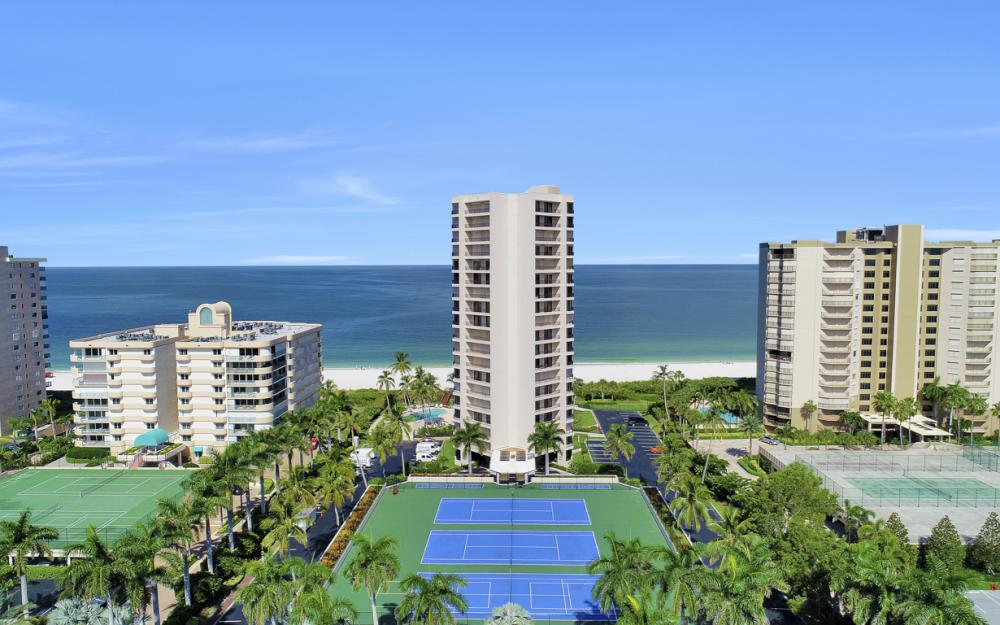 850 S Collier Blvd #1504 Marco Island - Condo For Sale 879246097