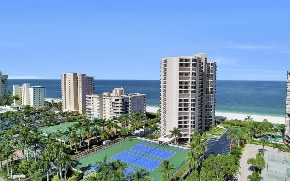 850 S Collier Blvd #1504 Marco Island - Condo For Sale 398312250