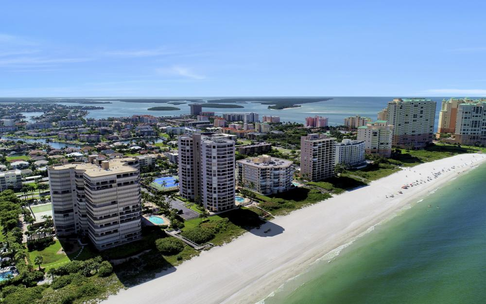 850 S Collier Blvd #1504 Marco Island - Condo For Sale 1328058491