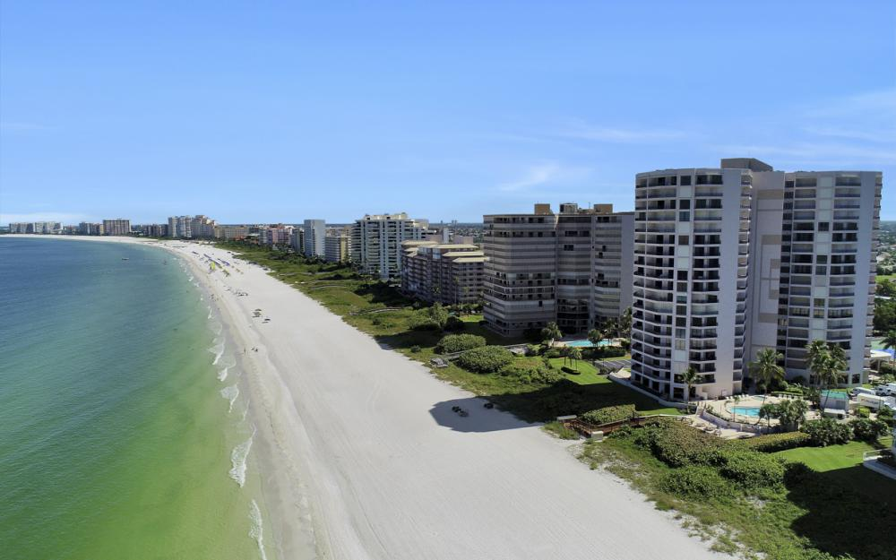 850 S Collier Blvd #1504 Marco Island - Condo For Sale 27268034
