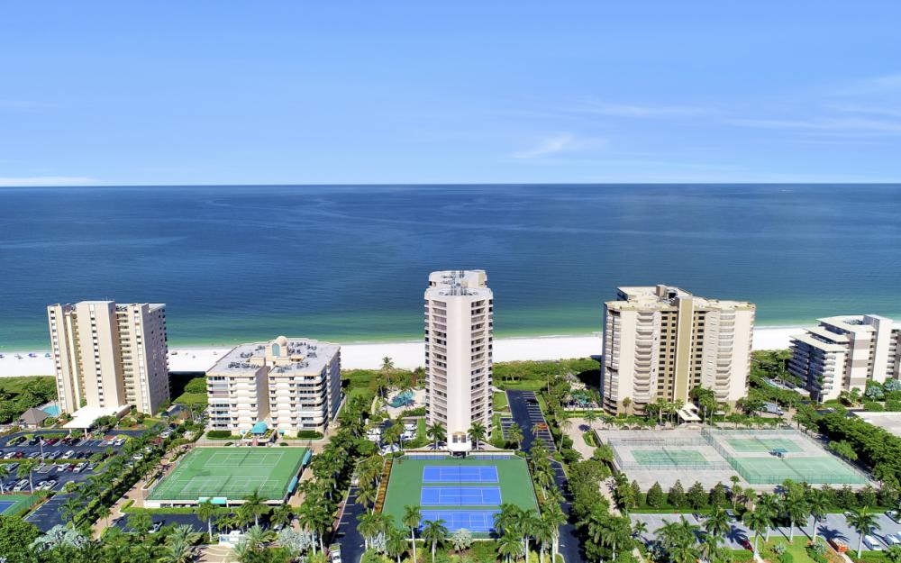 850 S Collier Blvd #1504 Marco Island - Condo For Sale 1208705038
