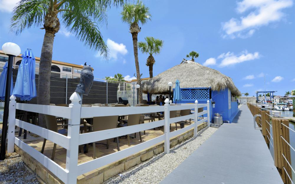 1023 Anglers Cove #506 Marco Island - Vacation Rental 2750436