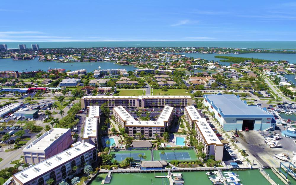 1023 Anglers Cove #506 Marco Island - Vacation Rental 477954113