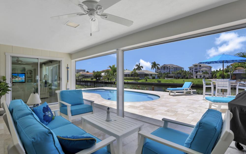 365 Henderson Ct Marco Island - Vacation Rental  216043937
