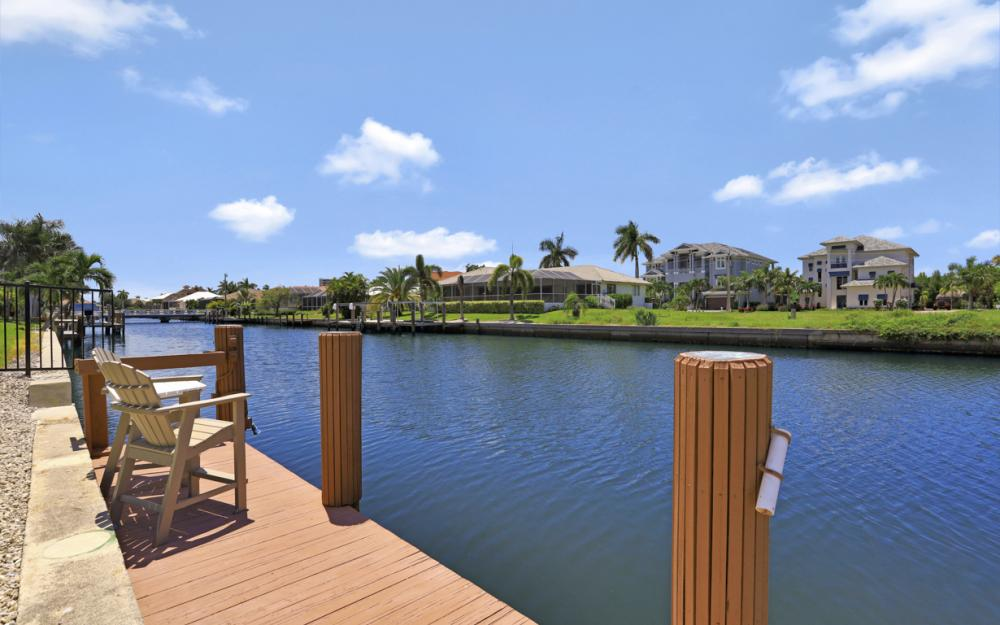 365 Henderson Ct Marco Island - Vacation Rental  42511816