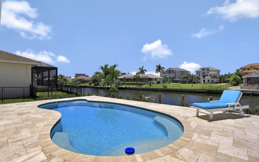 365 Henderson Ct Marco Island - Vacation Rental  919642932