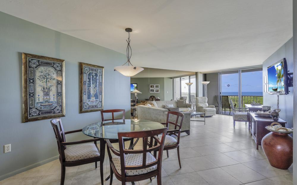 320 Seaview Ct #701 Marco Island - Vacation Rental 2079688477