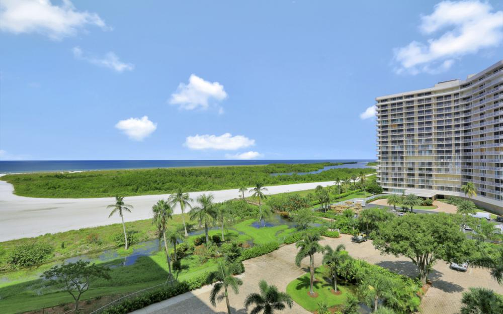 320 Seaview Ct #701 Marco Island - Vacation Rental 900724381
