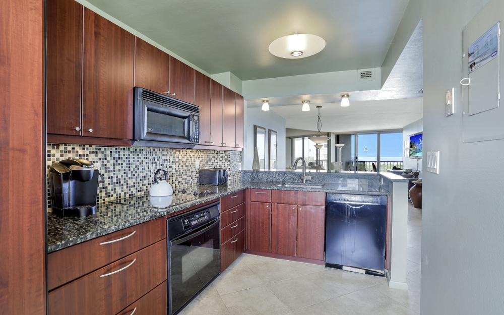 320 Seaview Ct #701 Marco Island - Vacation Rental 544474190