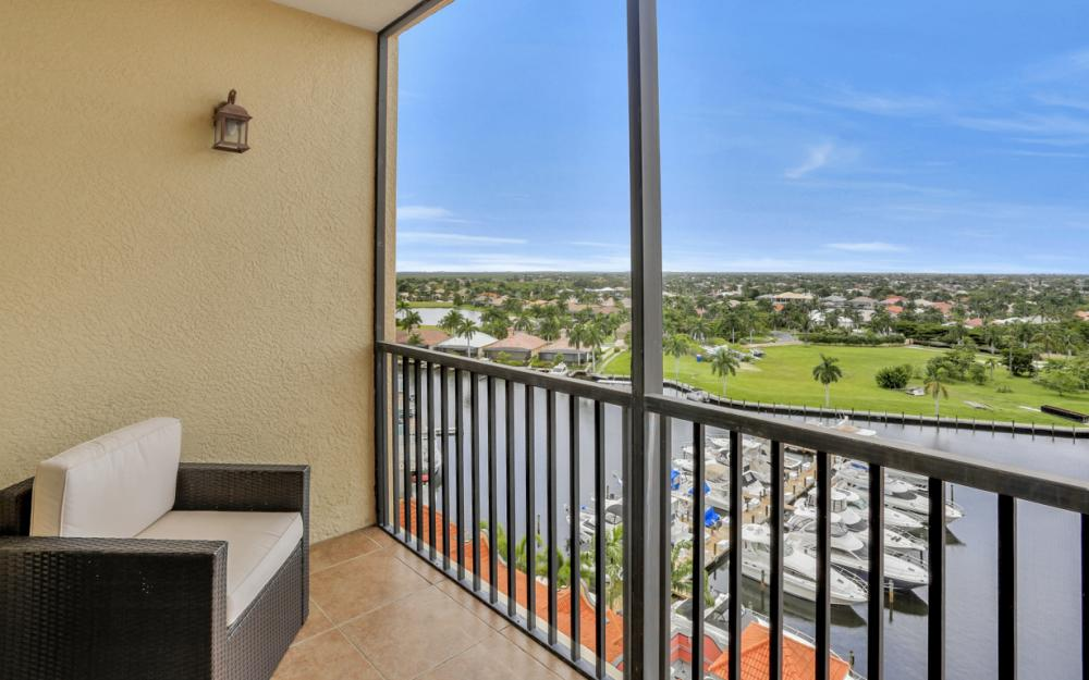 5781 Cape Harbour Dr #1005, Cape Coral - Vacation Rental 324855302