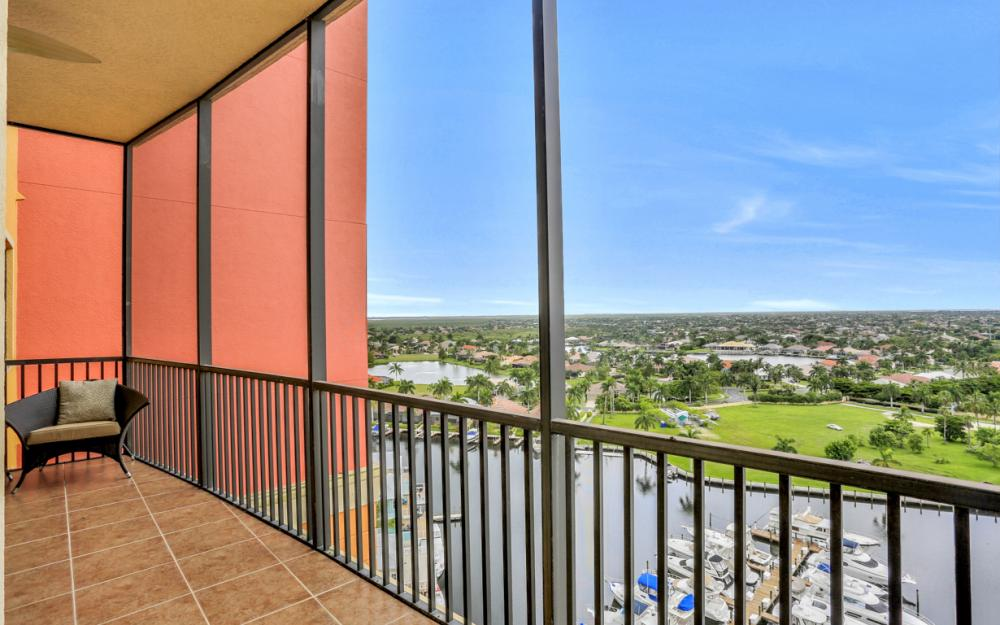 5781 Cape Harbour Dr #1406, Cape Coral - Vacation Rental 6473906