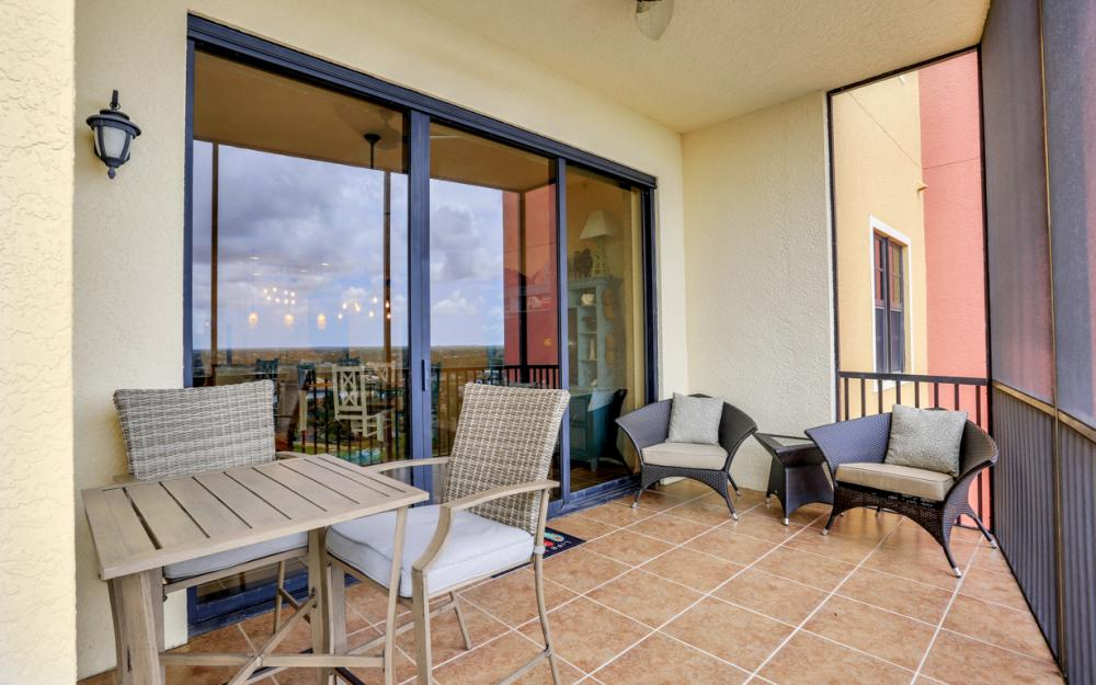 5781 Cape Harbour Dr #1406, Cape Coral - Vacation Rental 413477921