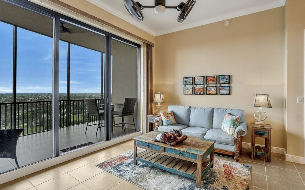 5781 Cape Harbour Dr #1406, Cape Coral - Vacation Rental 1781788616