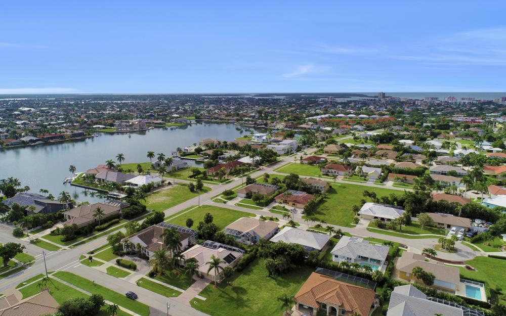 931 Ironwood Ct, Marco Island - Lot For Sale 1827119487