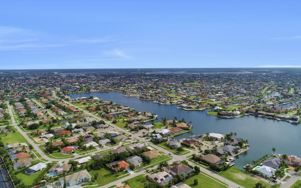 931 Ironwood Ct, Marco Island - Lot For Sale 485865390