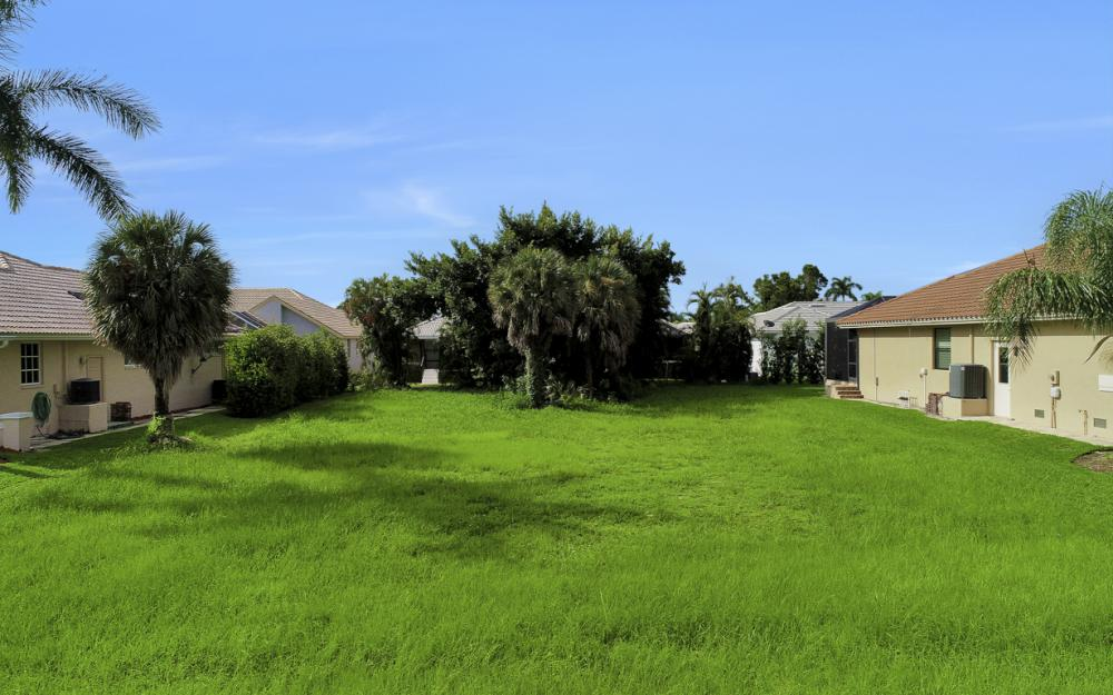 931 Ironwood Ct, Marco Island - Lot For Sale 531722997