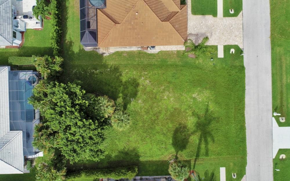 931 Ironwood Ct, Marco Island - Lot For Sale 1434105434