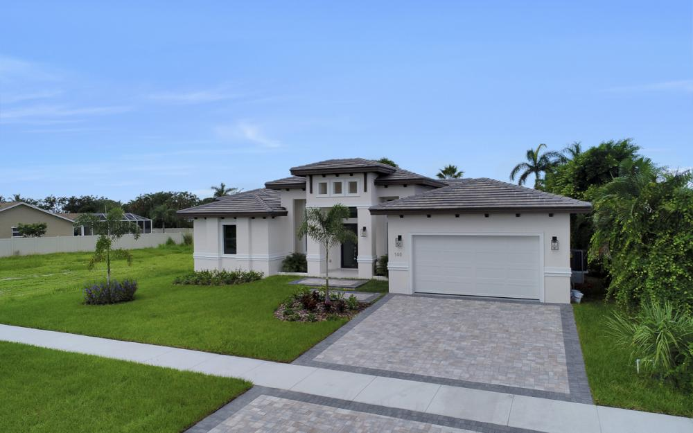 140 Sand Hill St Marco Island - Home For Sale 202807030
