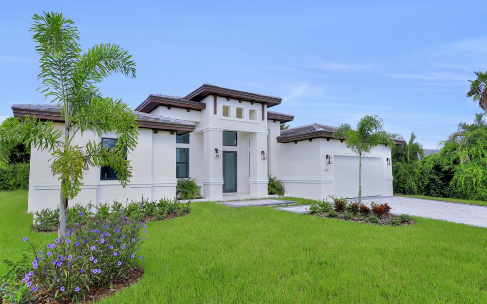 140 Sand Hill St Marco Island - Home For Sale 1199955646
