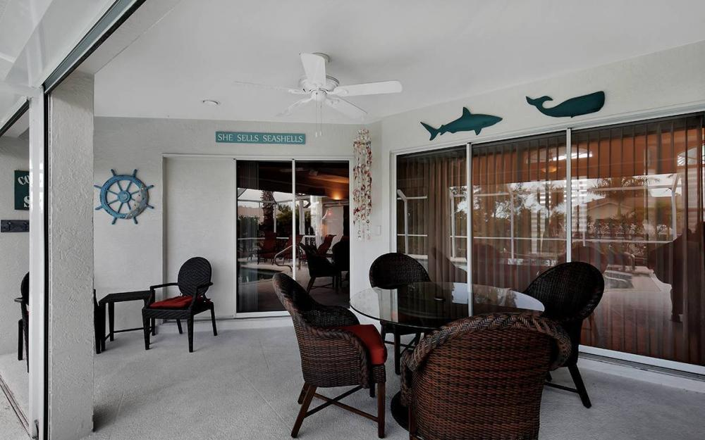 1732 SW 40th Ter, Cape Coral - House For Sale 74272976
