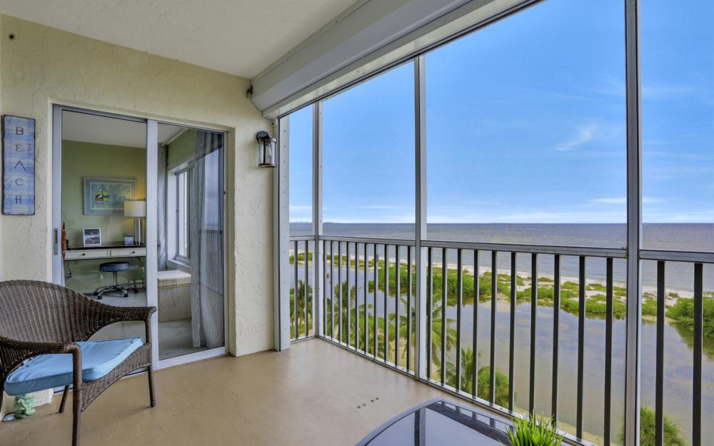 7930 Estero Blvd #707, Fort Myers Beach - Vacation Rental  1107922732