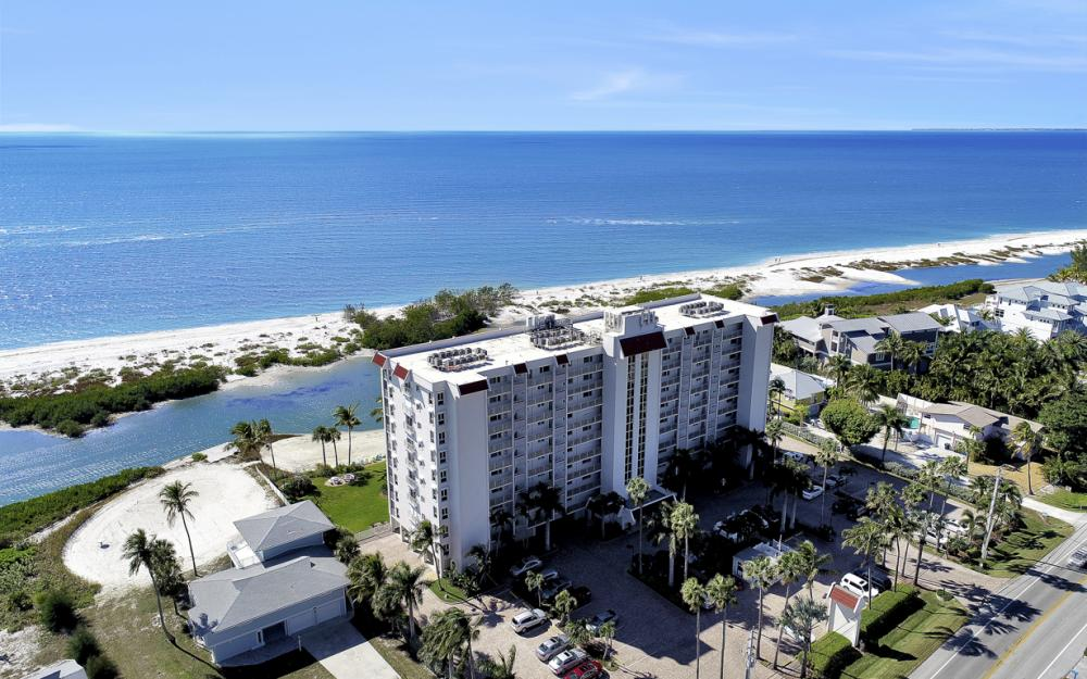7930 Estero Blvd #707, Fort Myers Beach - Vacation Rental  2043935043