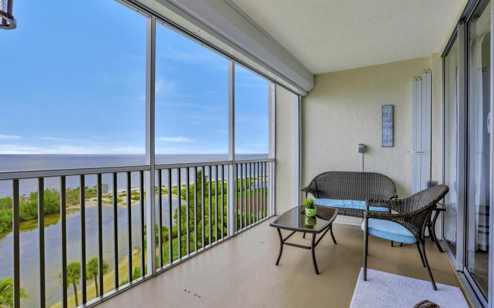 7930 Estero Blvd #707, Fort Myers Beach - Vacation Rental  195587490