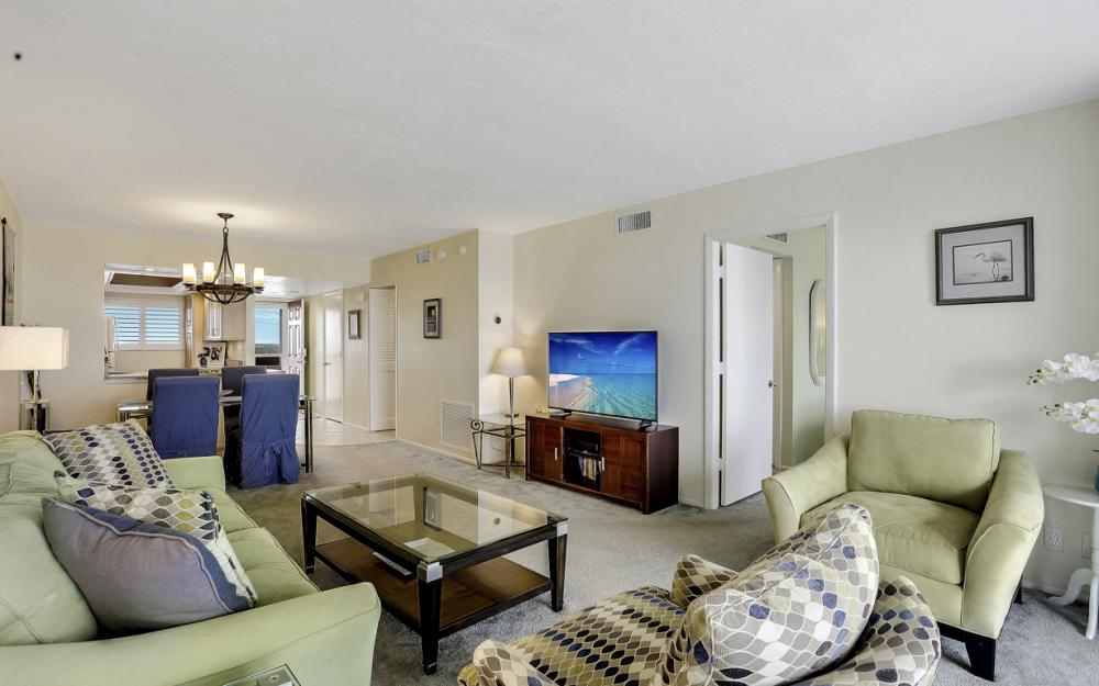 7930 Estero Blvd #707, Fort Myers Beach - Vacation Rental  245202064