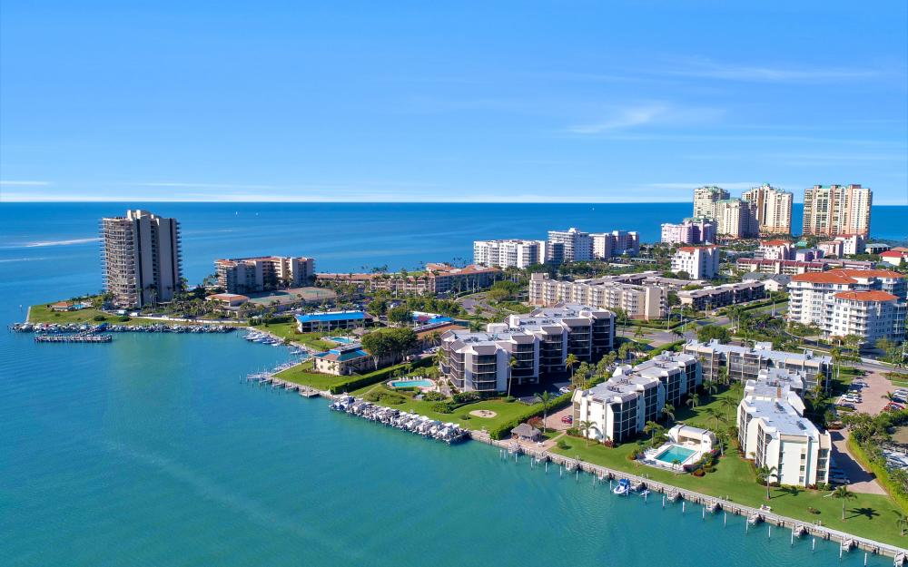 931 Collier Ct #A203, Marco Island - Condo For Sale 396553869