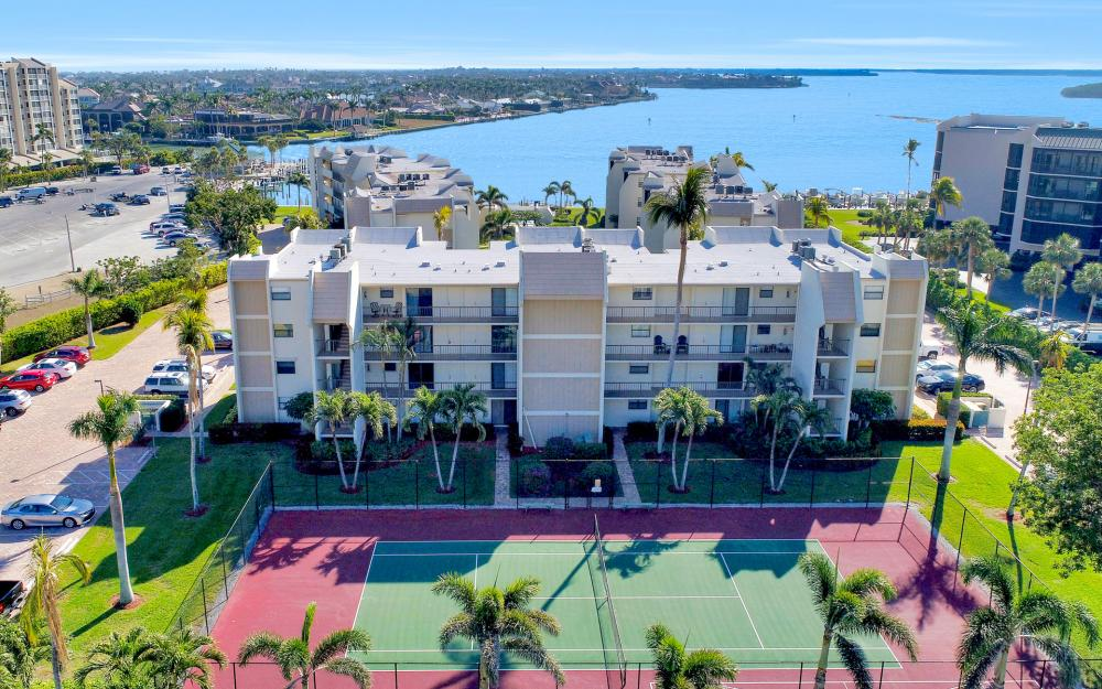 931 Collier Ct #A203, Marco Island - Condo For Sale 459475639