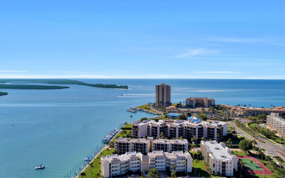 931 Collier Ct #A203, Marco Island - Condo For Sale 2044663445