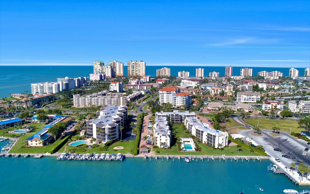 931 Collier Ct #A203, Marco Island - Condo For Sale 620723691