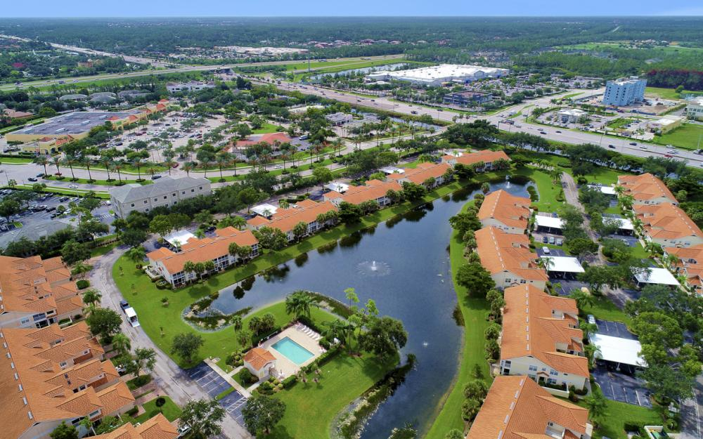 5040 Cedar Springs Dr #104, Naples - Home For Sale 581402455