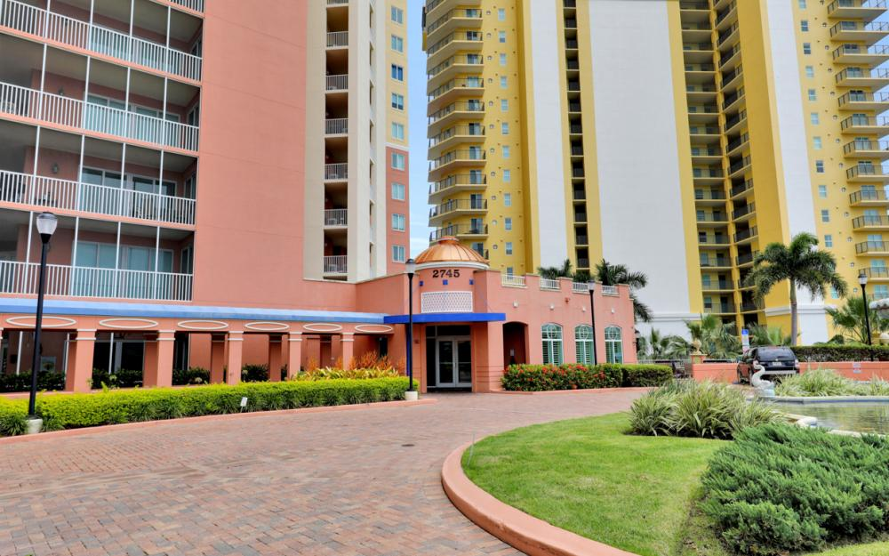 2745 First St #1004, Fort Myers - Condo For Sale 123219000