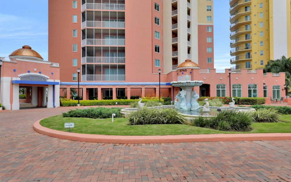 2745 First St #1004, Fort Myers - Condo For Sale 1114192543