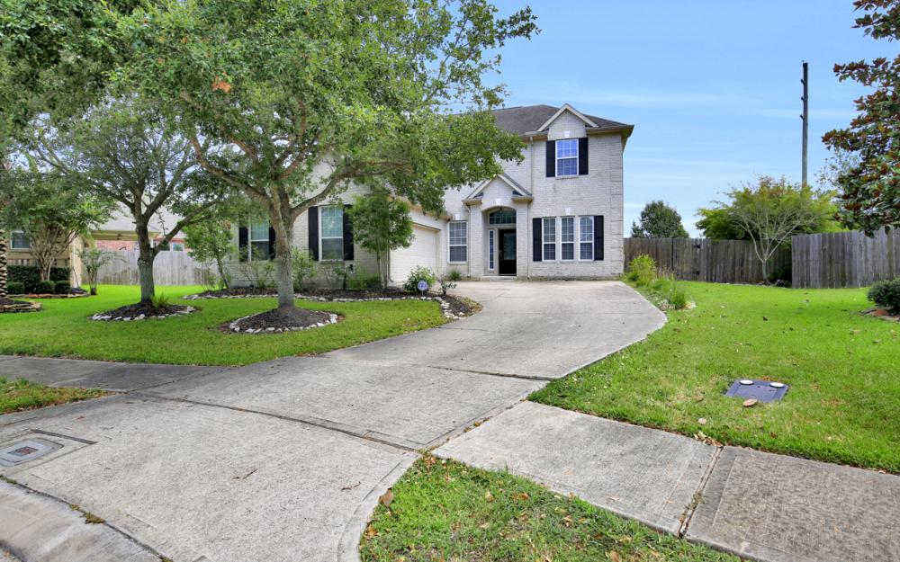 11903 Auburn Trail Ln, Pearland - Home For Sale 170605762