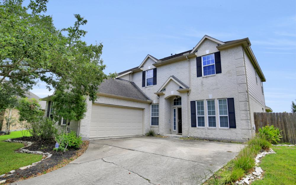 11903 Auburn Trail Ln, Pearland - Home For Sale 1186276071