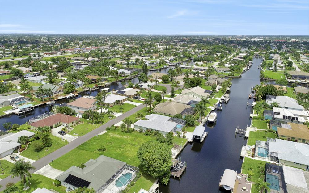 3333 SE 17th Pl, Cape Coral - Lot For Sale 1409309189