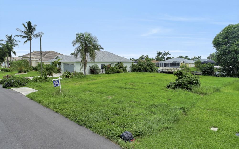 3333 SE 17th Pl, Cape Coral - Lot For Sale 1203460166