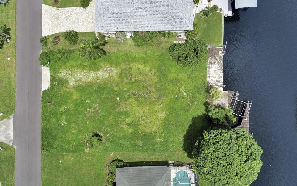 3333 SE 17th Pl, Cape Coral - Lot For Sale 691859238