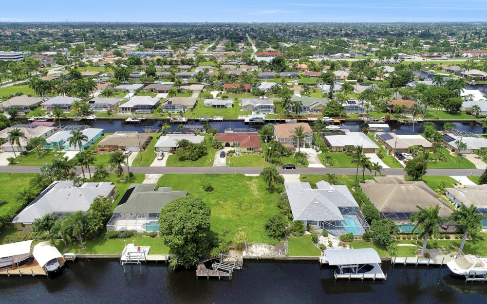 3333 SE 17th Pl, Cape Coral - Lot For Sale 994862759