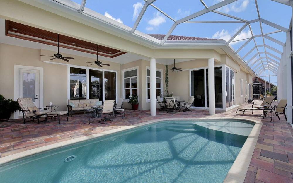 1881 Cascade Ct, Marco Island - House For Sale 308837092