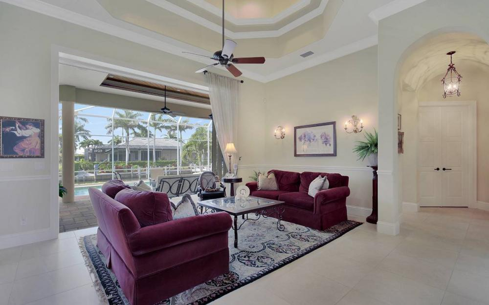 1881 Cascade Ct, Marco Island - House For Sale 805837912