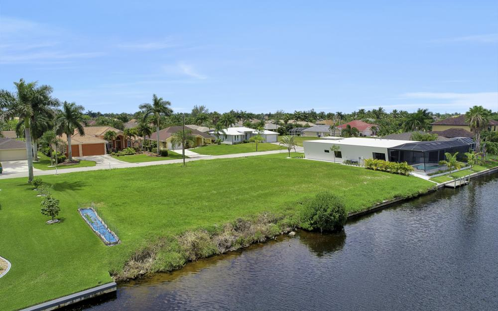 1515 SW 51st St, Cape Coral - Lot For Sale 92302888