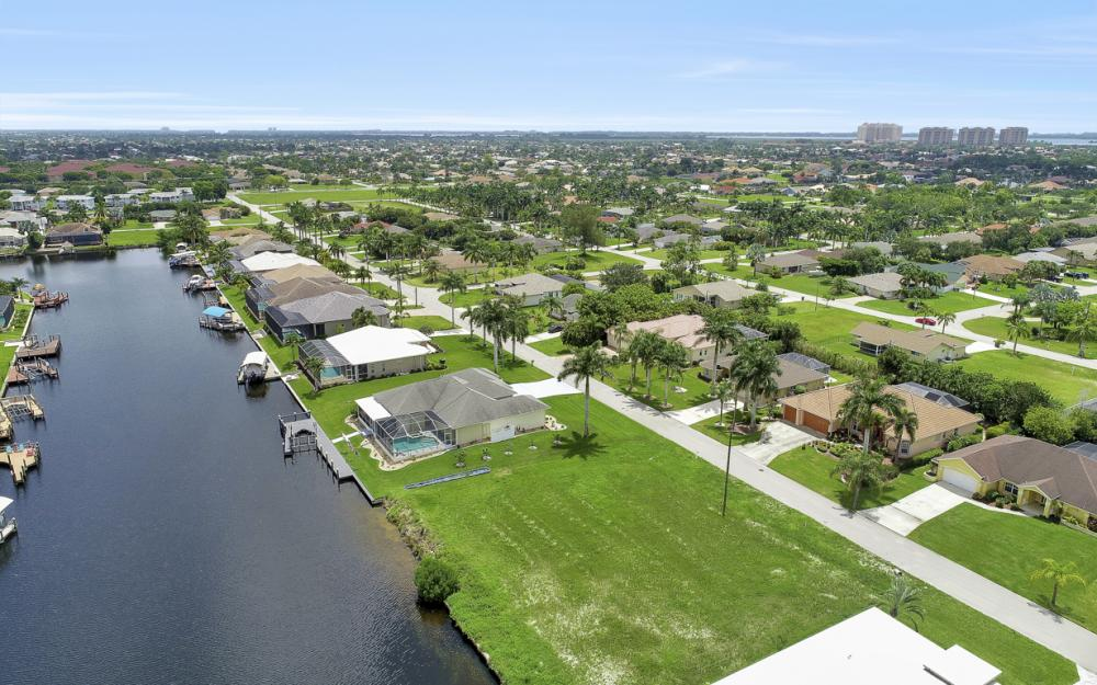 1515 SW 51st St, Cape Coral - Lot For Sale 1452485969