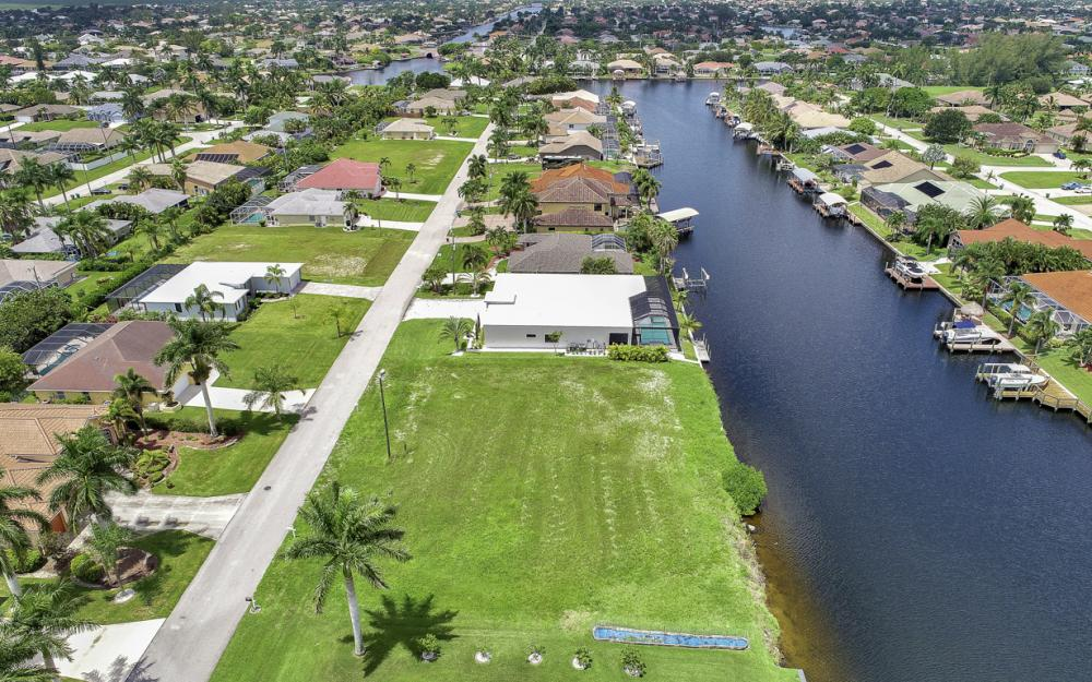 1515 SW 51st St, Cape Coral - Lot For Sale 802660565
