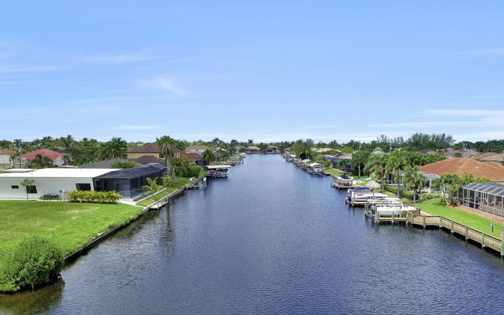 1515 SW 51st St, Cape Coral - Lot For Sale 1938676055